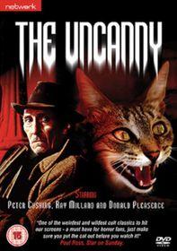 Uncanny (Fremantle) - (Import DVD)