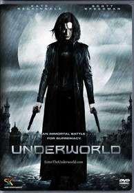 Underworld (DVD)