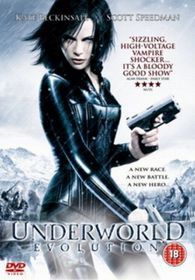 Underworld 2 (DVD)