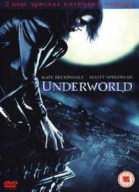 Underworld Special Edition (DVD)