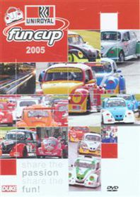 Uniroyal Fun Cup 2005 - (Import DVD)