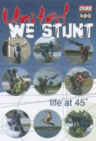 United We Stunt - (Import DVD)
