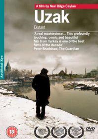 Uzak - (Import DVD)