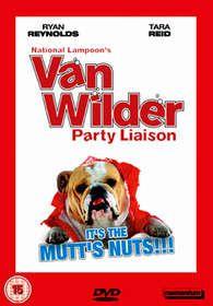 Van Wilder (DVD)