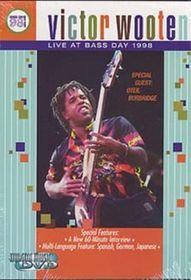 Victor Wooten-Live - (Import DVD)