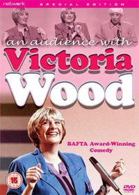 Victoria Wood-Audience With - (Import DVD)