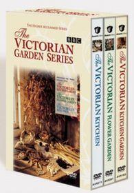 Victorian Garden Series Boxset (6 Discs) - (Import DVD)