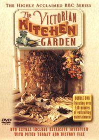 Victorian Kitchen Garden (2 Discs) - (Import DVD)