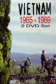 Vietnam 1965-69 (2 Discs) - (Import DVD)