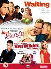 Van Wilder Party Liaison / Waiting / Just Friends (DVD)