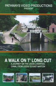 Walk On T'long Cut - (Import DVD)