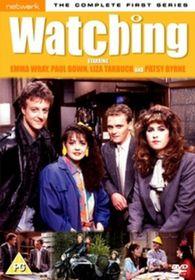 Watching-Series 1 - (Import DVD)