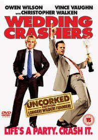 Wedding Crashers Uncorked (DVD)