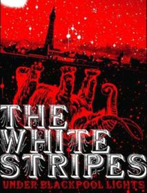 White Stripes-Under Blackpool - (Import DVD)