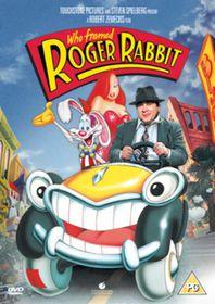 Who Framed Roger Rabbit - (Import DVD)