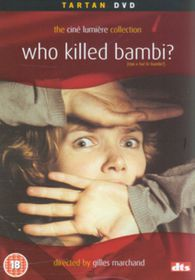 Who Killed Bambi? - (Import DVD)
