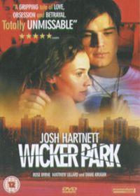 Wicker Park - (Import DVD)