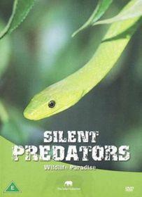 Wildlife Paradise - Silent Predators - (Import DVD)