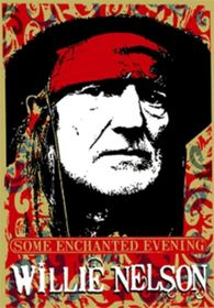 Willie Nelson-Some Enchanted - (Import DVD)
