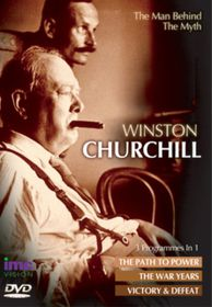 Winston Churchill-Man/Myth - (Import DVD)