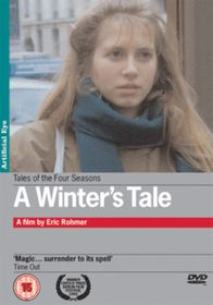 Winter's Tale (Eric Rohmer) - (Import DVD)