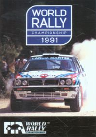 World Rally Review 1991 - (Import DVD)