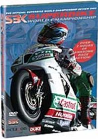 World Superbike Review 2002 - (Import DVD)