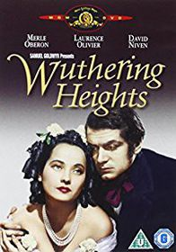 Wuthering Heights (1939) (DVD)