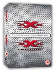 Xxx 1 & 2 Pack (2 Discs) - (Import DVD)