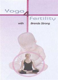 Yoga For Fertility - (Import DVD)