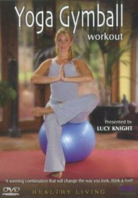 Yoga Gymball - (Import DVD)