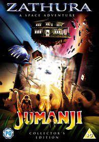 Zathura / Jumanji (DVD)