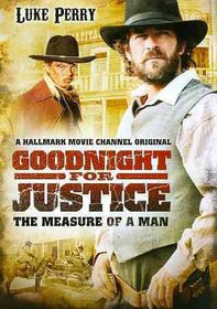 Goodnight for Justice:Measure of a Ma - (Region 1 Import DVD)