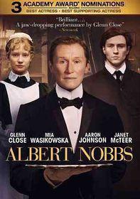 Albert Nobbs - (Region 1 Import DVD)