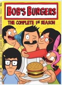 Bob's Burgers Season 1 - (Region 1 Import DVD)