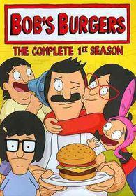 Bob's Burgers Season 1 - (Region 1 Import DVD)