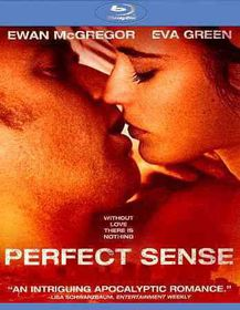 Perfect Sense - (Region A Import Blu-ray Disc)