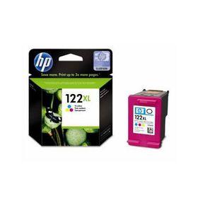 HP No 122XL Tri-Colour Ink Cartridge