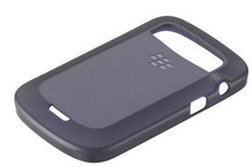 Blackberry Bold 9900 - Soft Shell - Bottle Indigo