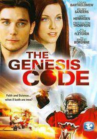 Genesis Code - (Region 1 Import DVD)