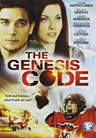 Genesis Code - (Region 1 Import DVD)