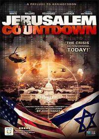 Jerusalem Countdown (DVD)