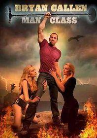 Bryan Callen:Man Class - (Region 1 Import DVD)