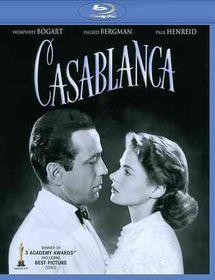 Casablanca:70th Anniversary - (Region A Import Blu-ray Disc)
