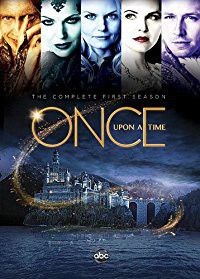Once Upon a Time:Complete First Season - (Region 1 Import DVD)