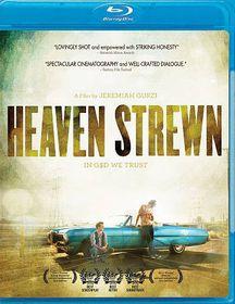 Heaven Strewn - (Region A Import Blu-ray Disc)