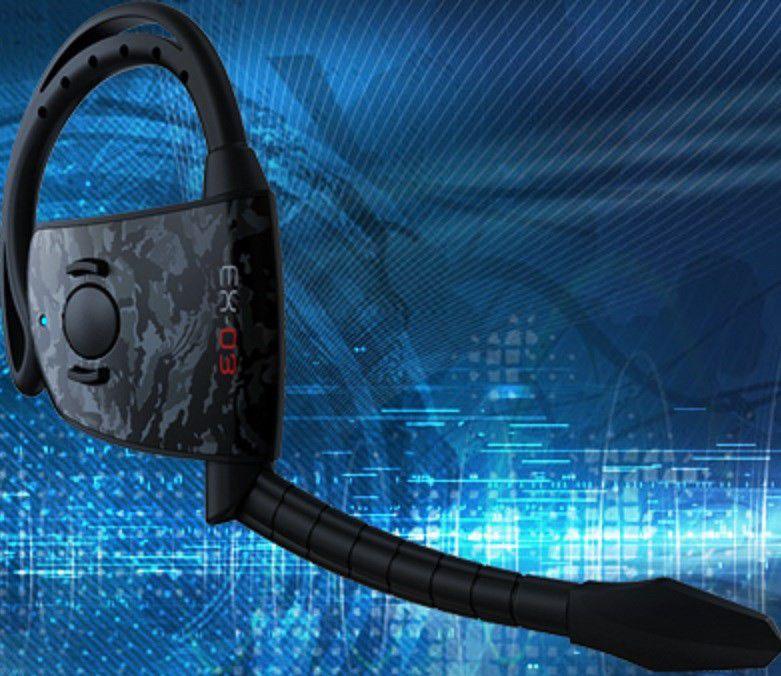 Gioteck - PS3 EX-03 Bluetooth Wireless Headset  9e7425e16a53f