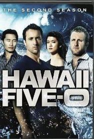 Hawaii Five O:Second Season - (Region 1 Import DVD)