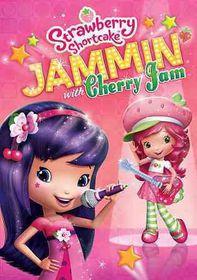 Strawberry Shortcake:Jammin with Cher - (Region 1 Import DVD)