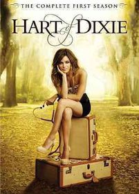 Hart of Dixie:Complete First Season - (Region 1 Import DVD)